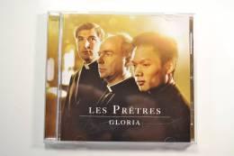 Gloria Les Prêtres - Chants Gospels Et Religieux