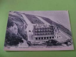 76- Nice Havrais L'hotellerie Normande Residence De Ministeres Belges - Le Havre