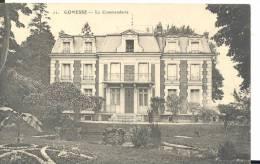 11 GONESSE - La Commanderie , Trés Bon état ( Voir Scan ) - Gonesse