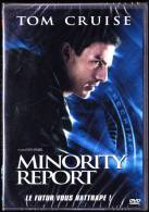 Minority Report - Film De  Steven Spielberg - Tom Cruise . - Sci-Fi, Fantasy