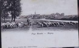MAGNY - Francia
