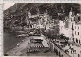 AMALFI. Salerno.  \35 - Salerno