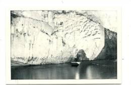 Photo, Lieu, Padirac (46), Arrivée Au Débarcadère - Dimension : Env : 9 X 6 Cm - Lieux
