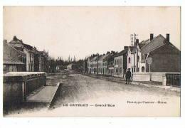 02  -  CP  LE CATELET  Grand ' Rue  2250 - Autres Communes