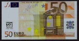 Test Note, School Money,  Billet Scolaire, Paper 50 EUROS,  ISRAEL, Training, 118 X 60 Mm, RRR, UNC - Israel