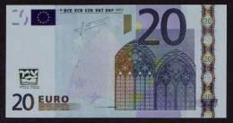 Test Note, School Money,  Billet Scolaire, Paper 20 EUROS,  ISRAEL, Training, 118 X 60 Mm, RRR, UNC - Israel