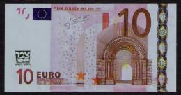 Test Note, School Money,  Billet Scolaire, Paper 10 EUROS,  ISRAEL, Training, 118 X 60 Mm, RRR, UNC - Israel