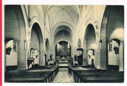 LOIGNY-LA-BATAILLE  ( Eure Et Loir )  Intérieur De La Nouvelle Église - Francia