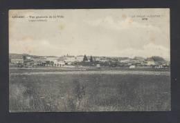 63 PUY DE DOME ARLANC Vue Générale De La Ville Aspect Oriental - Frankrijk