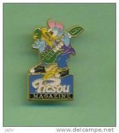 DISNEY *** Picsou Magazine N°1 *** (405) - Disney