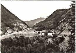 CPSM 88 (Vosges) Col De Bussang - Col De Bussang