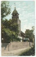 Petersham Church, 1905 Postcard - Surrey