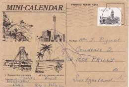 République Sud Africaine : Lettre Oblitérée - Afrique Du Sud (1961-...)