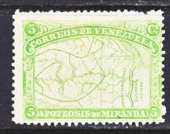 Venezuela 137  Original   * - Venezuela
