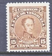 Venezuela 275    * 1924-39 Issue - Venezuela