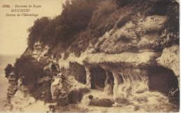 ENVIRONS DE ROYAN -17- MESCHERS - GROTTES DE L'ERMITAGE - Royan