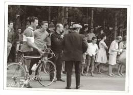 Photographie Cyclisme Tour De France Yonne - Cyclisme