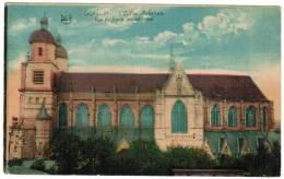 Gent, Gand, 's Gravensteen, Zaal Van Het Poortgebouw, Suikerlade, Gevangenis 1180 (pk8458) - Gent