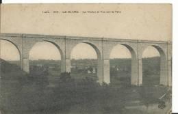 36 - INDRE - LE BLANC - Le Viaduc - Le Blanc