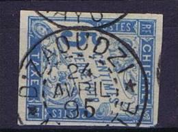 Colonies General: Yv  Timbre Tax 18 Mayotte - Impuestos