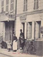 CPA - 27 - LE VAUDREUIL - Intérieur Du Pays - Le Vaudreuil