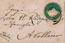 Egypt Postal Stationery 10 Millesime - Lot. A286 - Service