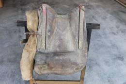 Selle De Bât (Mule) Spahis - Equipement