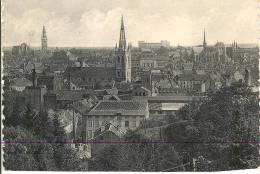 BEL007 - Louvain - Leuven - Panorama Pris Des Remparts - Leuven