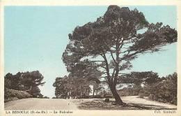 Depts Divers -bouches Du Rhone-ref E842- La Bedoule - Le Padoulier  -carte Bon Etat   - - Andere Gemeenten