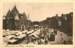 Réf : A -13- 1631 : Amsterdam - Amsterdam