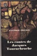 Anatole France - Les Contes De Jacques Tournebroche - Livres, BD, Revues
