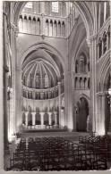 LAUSANNE: Cathédrale (intérieur) - VD Vaud