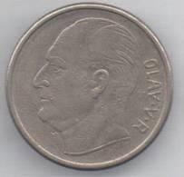 NORVEGIA 1 KRONE 1969 - Norvegia