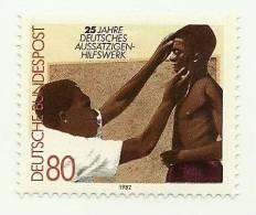 1982 - Germania 978 Lebbrosi, - Malattie