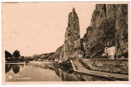 Dinant, Roche à Bayard (pk8524) - Dinant