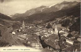 """4q - 73 - Lanslebourg - Savoie - Vue Générale - ABEM - Les Jolis Coins De Savoie"""" N° 4301 - France"""
