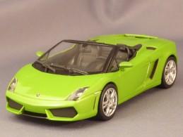 Norev 760024, Lamborghini Gallardo LP560-4 Spyder, 1:43 - Norev