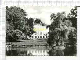 WOLUWE SAINT LAMBERT -  Château Malou -  Maloukasteel - Non Classés
