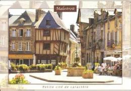 Malestroit, Place Du Bouffay - Malestroit