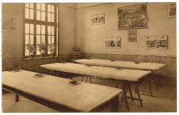 Kortemark, Cortemarck, Landbouwschool, Wasch En Strijkplaats (pk8531) - Kortemark