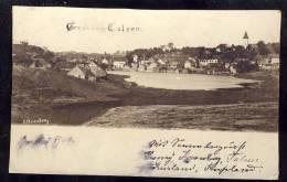 AK   LATVIA      TALSEN      1900. - Letonia