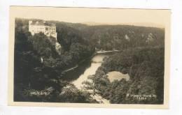 RP, Bird´s Eye View, Praha, Czech Republic, 1920-1940s - Tschechische Republik