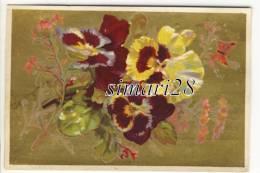CHROMO - PARFUMERIE RAFIN - FONDEE EN 1855 - 5 AVENUE VICTORIA PARIS - Chromos
