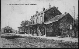 59  - LA GORGUE-ESTAIRES - Sonstige Gemeinden