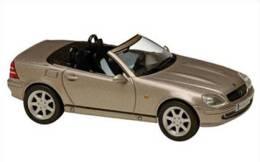 Solido 143306, Mercedes SLK, 1:43 - Solido