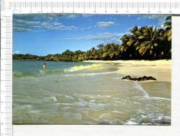 GRANDE COMORE  -   Plage De  MALOUDJA - Comores