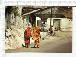 GRANDE COMORE  -  Quartier De  MRAMBOINI  MORONI - Comores