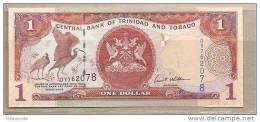 Trinidad E Tobago - Banconota Non Circolata Da 1 Dollaro - 2006 - - Trindad & Tobago