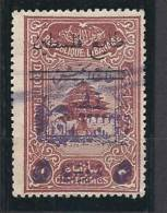 GRAND-LIBAN N� 201H  TTB AUTHENTIQUE  Sign�  RRR