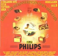 * 2LP *  LIEDJES DIE HERINNERINGEN DOEN HERLEVEN Deel 3 - DIVERSE ARTIESTEN - Vinylplaten